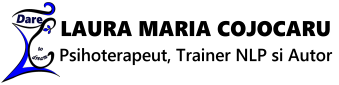 Laura-Maria Cojocaru - Trainer NLP